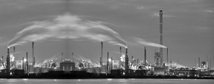 Utilities Industrial